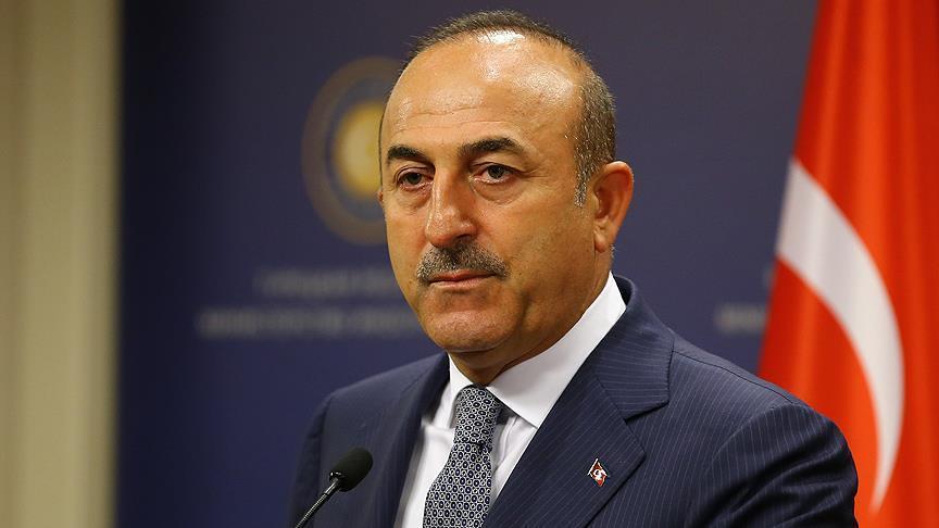 მევლუთ ჩავუშოღლუ - თურქეთი ყოველთვის მხარს უჭერდა ნატო-ში საქართველოს გაწევრიანების თემას, თუმცა გერმანია და საფრანგეთი ამ ნაბიჯის გადადგმას რუსეთის უკმაყოფილების შიშით ვერ ბედავენ