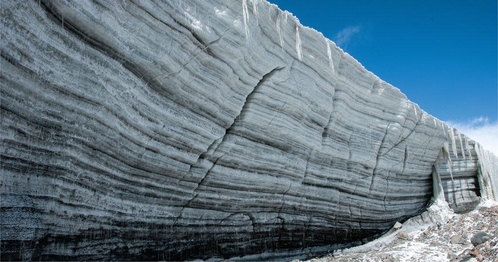 15 000 წლის წინანდელ ყინულებში აქამდე უცნობი უძველესი ვირუსები აღმოაჩინეს