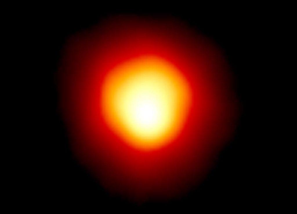 ბეთელგეიზე ჩაბნელებას განაგრძობს — ახლოვდება თუ არა სუპერგიგანტი ვარსკვლავის აღსასრული