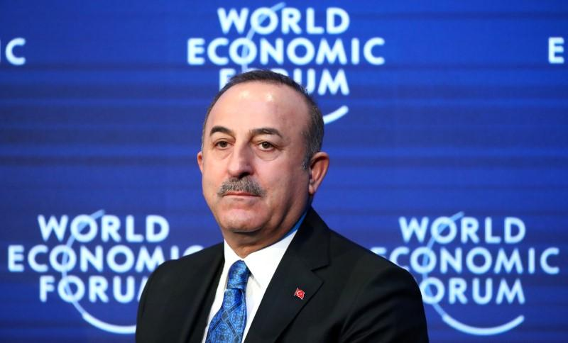 Mevlut Cavusoglu: We need ally like Georgia, Georgia should become NATO member