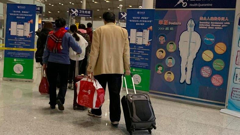 თურქეთმა ჩინეთში გააბრუნა თვითმფრინავის მგზავრი, რომელსაც კორონავირუსის სიმპტომები აღმოაჩნდა