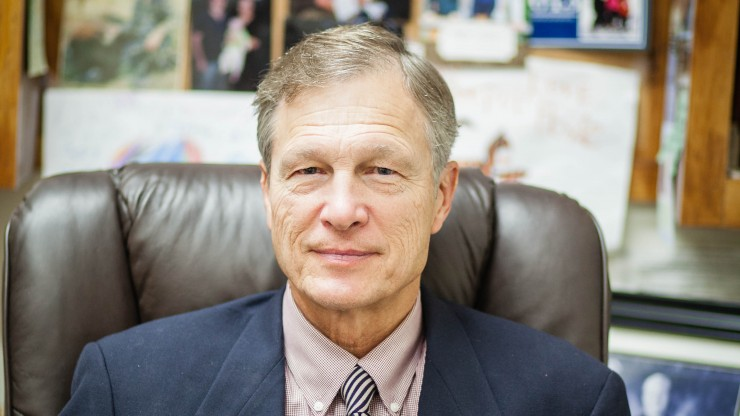 Congressman Brian Babin tells Georgian PM that he is concerned over Georgia's 'Backsliding from Democratic Values'