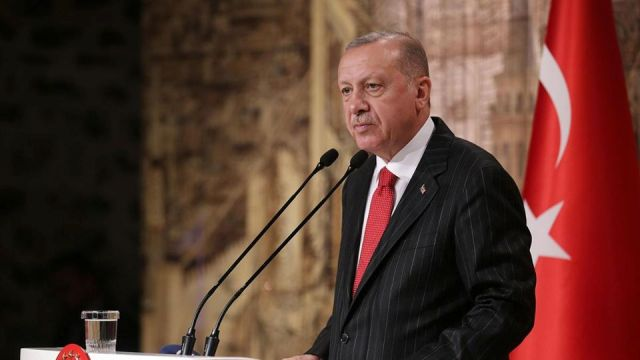 President of Turkey - All measures taken to ensure safety of citizens