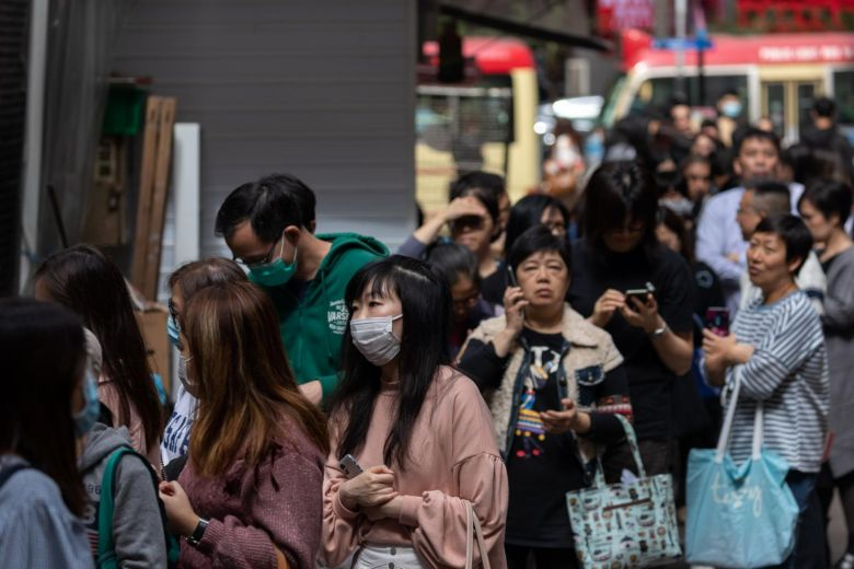 Hong Kong declares highest level of emergency due to China coronavirus
