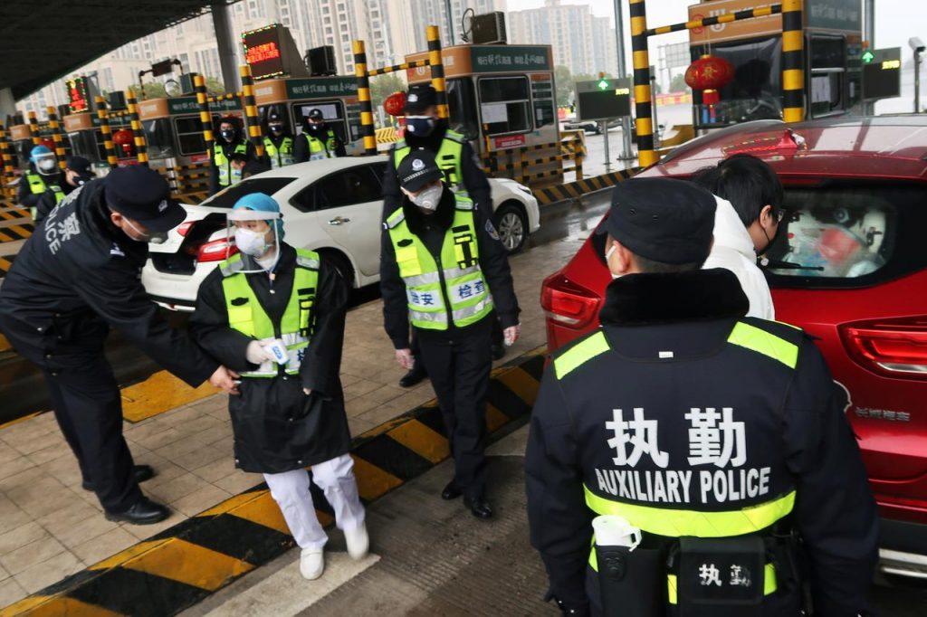 ჩინეთში კორონავირუსის შედეგად გარდაცვლილთა რიცხვი 56-მდე გაიზარდა