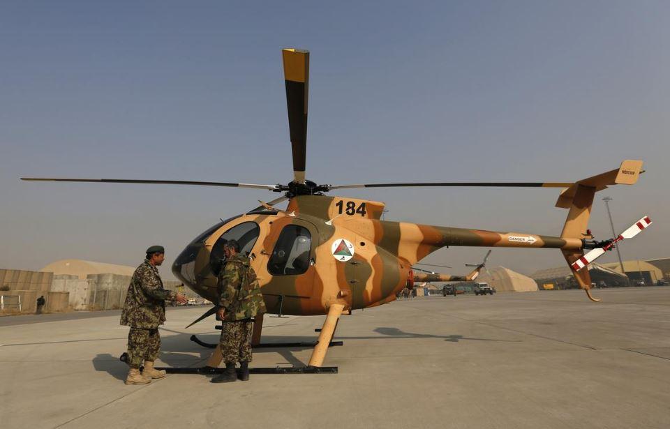 """ავღანეთის ხელისუფლება აცხადებს, რომ უსაფრთხოების ძალებმა """"თალიბანის"""" 51 მებრძოლი მოკლეს"""