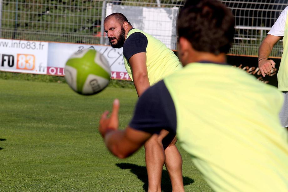 Rugby player Beka Burdiashvili dies in a car crash in France