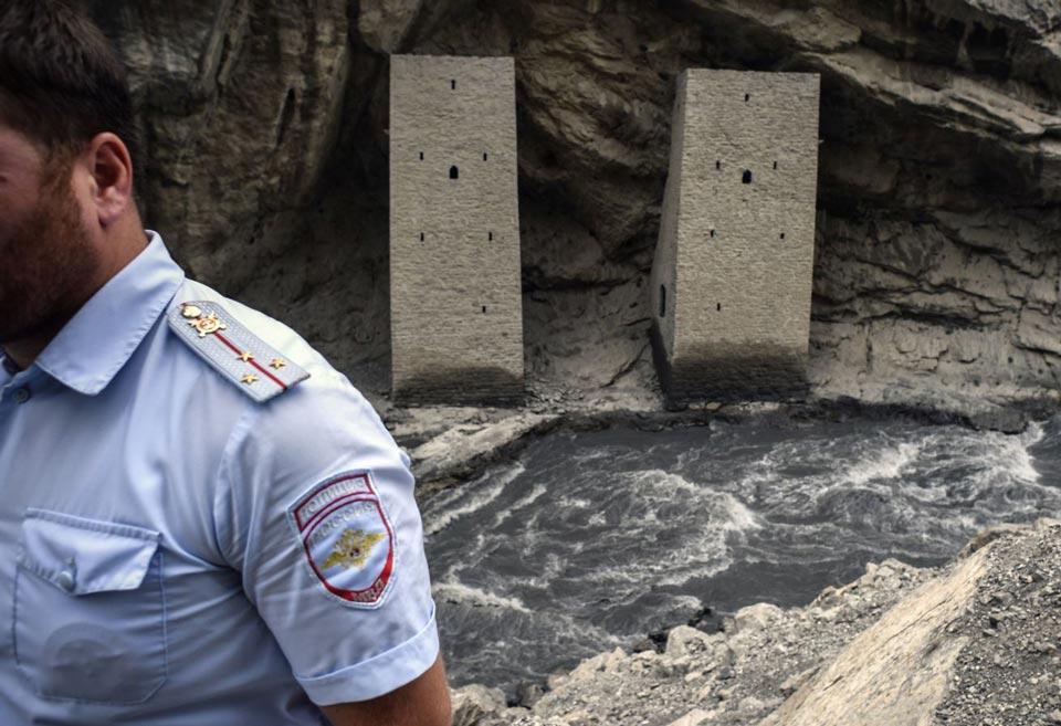 მედია - რამზან კადიროვის გამოსახულებით ფოტოკოლაჟის დამზადებისა და გავრცელების გამო, ჩეჩნეთში 25 ადამიანი დააკავეს