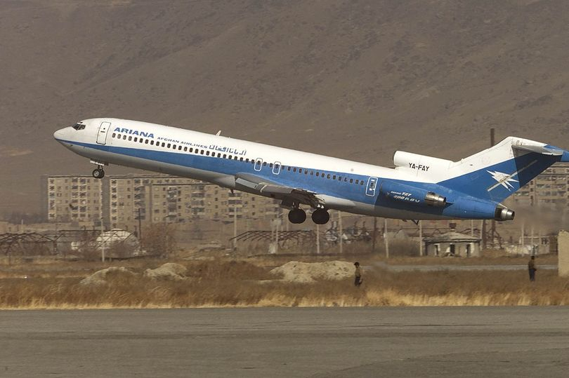 Աֆղանական ավիաուղիների ուղևորատար ինքնաթիռը վթարի է ենթարկվել Ղազնիի լեռնային շրջանում