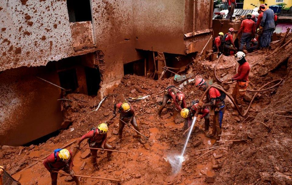 ბრაზილიაში წყალდიდობას 46 ადამიანი ემსხვერპლა