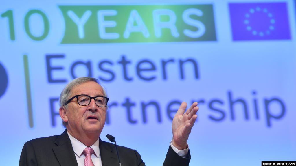 По информации «Радио Свобода», правительство Франции считает, что участие в «Восточном партнерстве» не подразумевает вступления в ЕС
