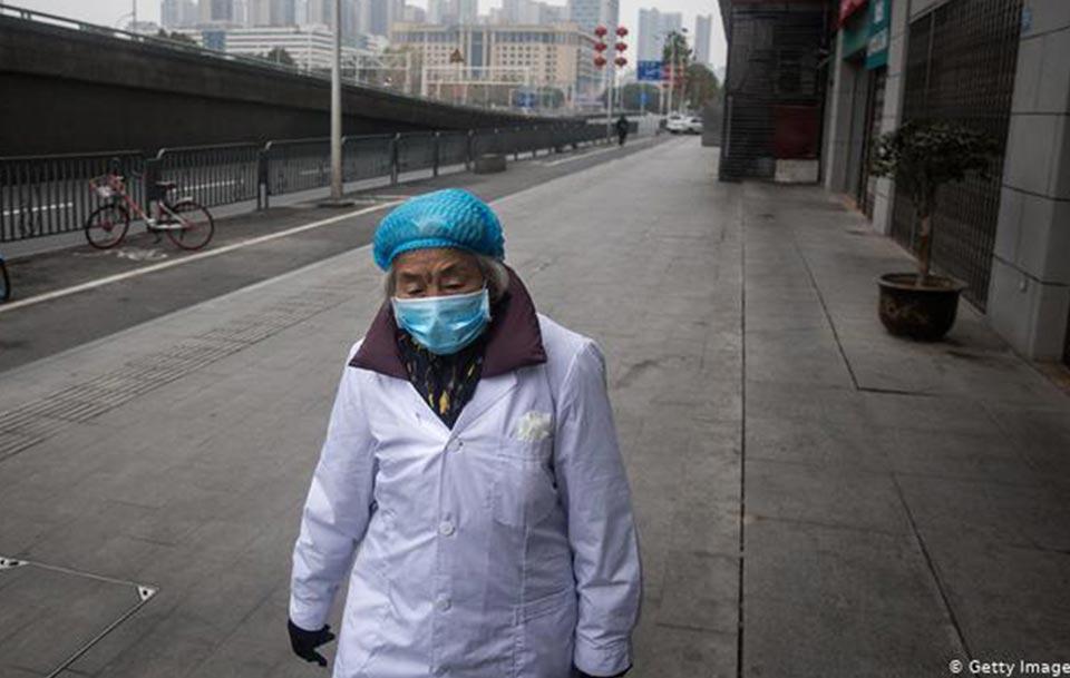 ყაზახეთში ჩასვლამდე ჩინეთის მოქალაქეებს სამედიცინო ცნობას მოსთხოვენ