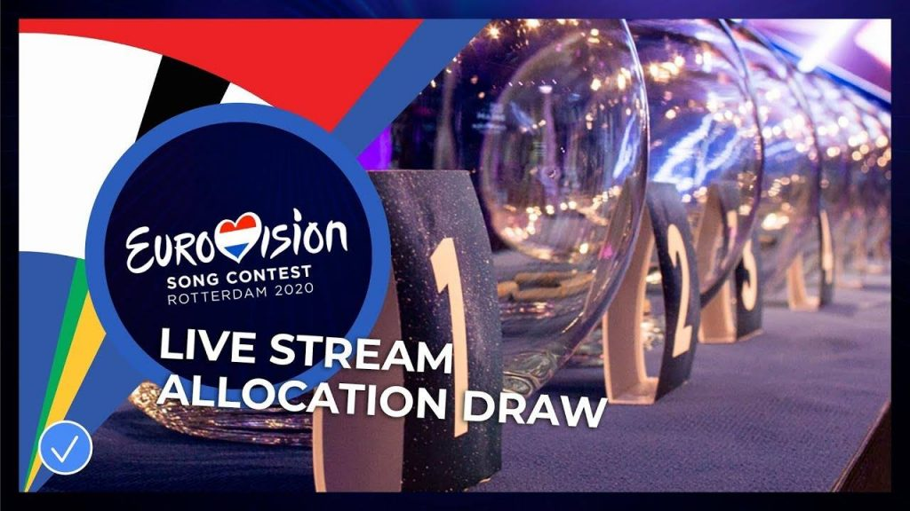 ევროვიზიის სიმღერის კონკურსის 2020 წლის კენჭისყრა დღეს გაიმართება - პირდაპირი ტრანსლაცია 1TV.GE-ზე
