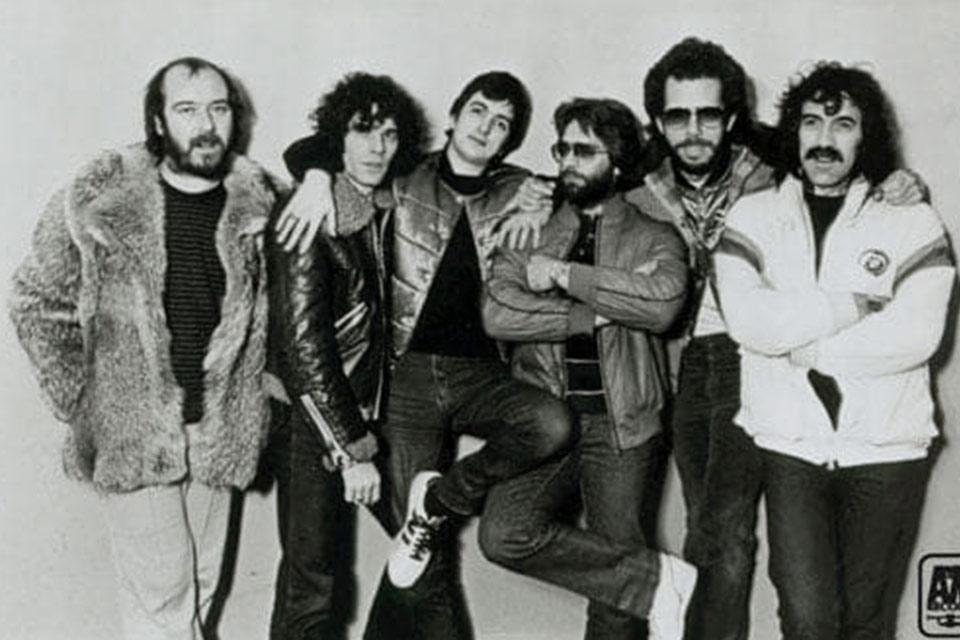 მთელი ეს როკი - Nazareth - 1982-ს ალბომი 2xS / სავიზიტო ბარათად ქცეული სიმღერები