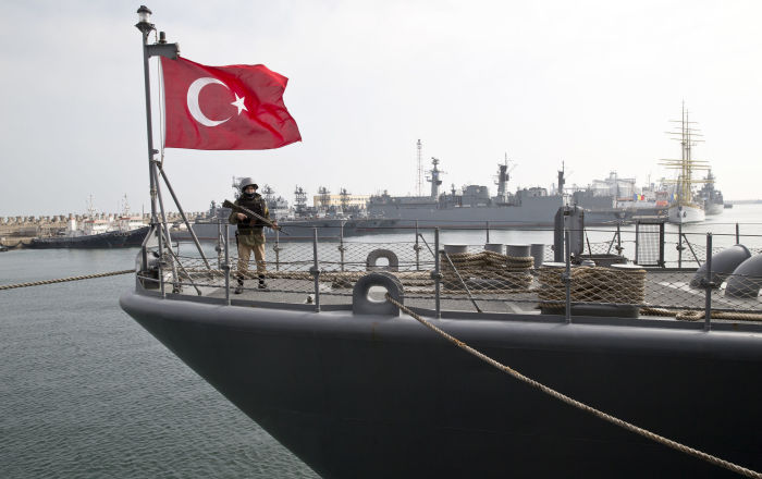 Մամուլի հաղորդմամբ, Թուրքիան Լիբիա է ուղարկել զինվորականներ և ռազմական տեխնիկա