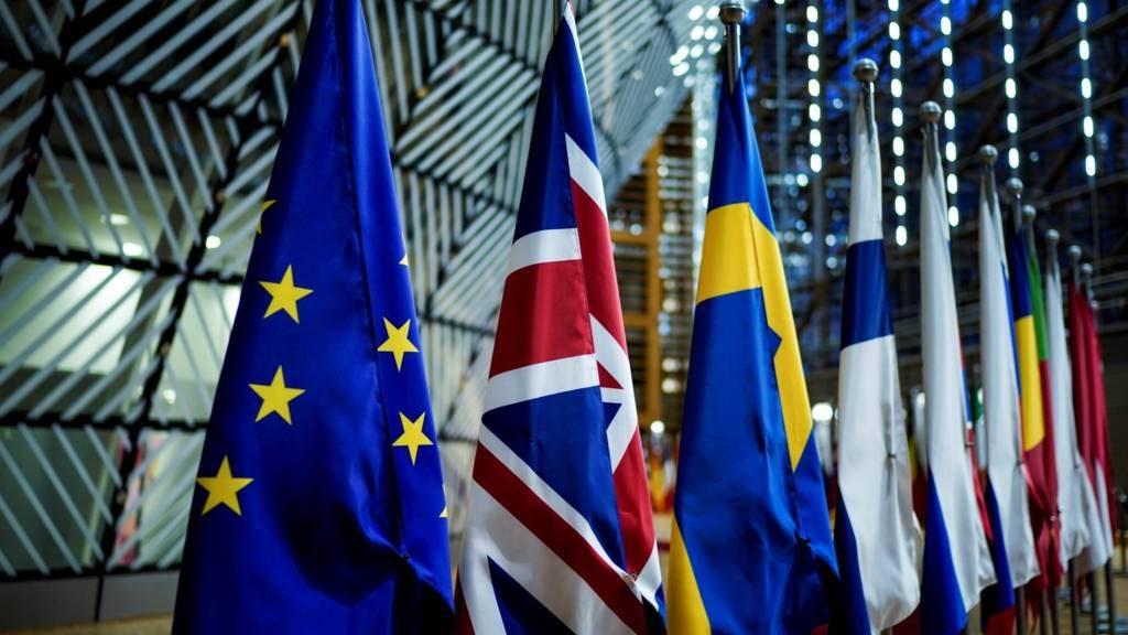 European Parliament approves Brexit agreement