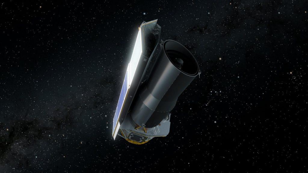 ნასა სპიტცერის კოსმოსურ ტელესკოპს დაემშვიდობა — აღმოჩენებით სავსე 16-წლიანი მისია დასრულებულია