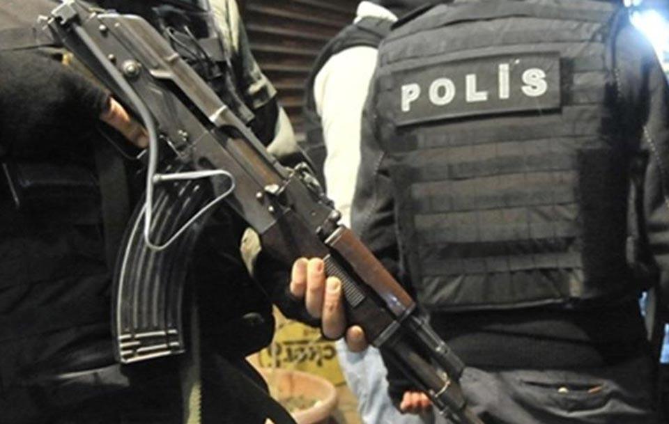 Istanbul police apprehended 4 Georgians