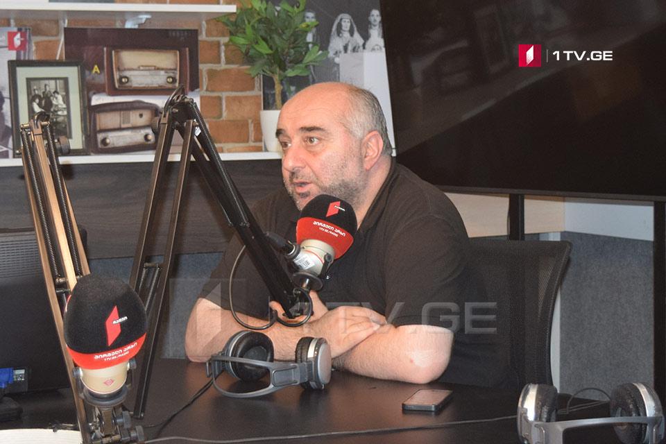 #ესტაფეტა - ქართველ ბორჯღალოსანთა მომავალი ასპარეზი