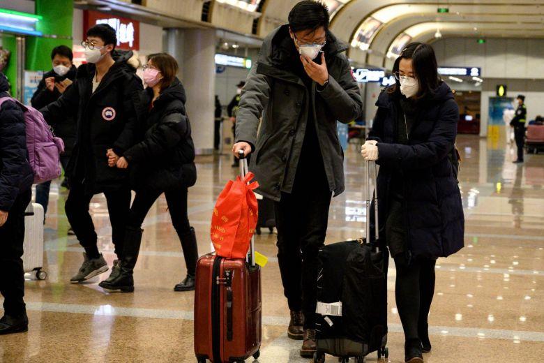ახალი ზელანდიის მთავრობის გადაწყვეტილებით, ჩინეთიდან უცხო ქვეყნის მოქალაქეებს ქვეყანაში შესვლაზე უარს ეტყვიან