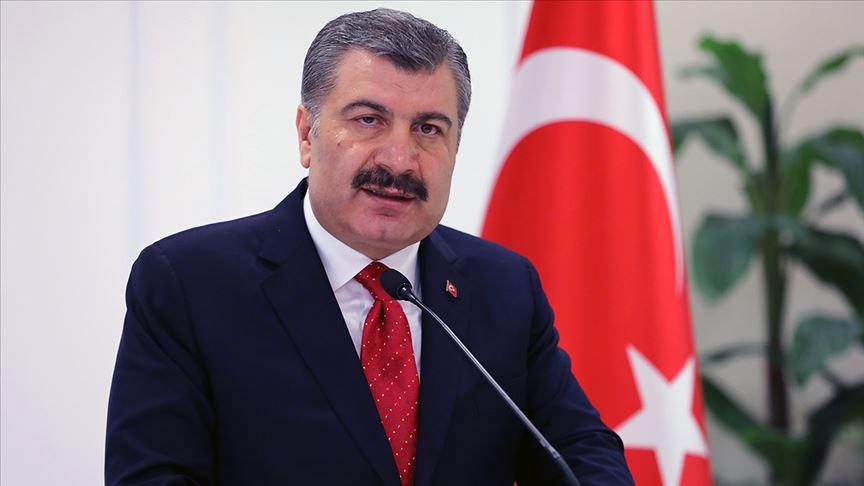 Министр здравоохранения Турции - Уэвакуированныхиз Китая симптомы коронавируса не выявлены