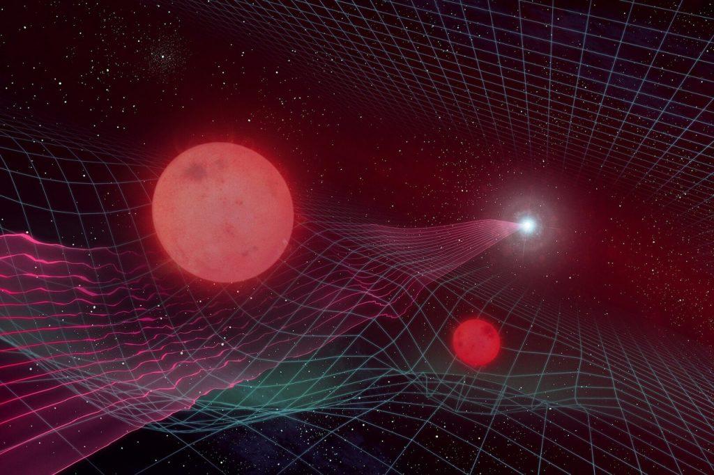 """აღმოჩენილია """"უხილავი"""" ვარსკვლავები — მეთოდი, რომლითაც შესაძლოა, მრავალი შავი ხვრელიც ვიპოვოთ"""