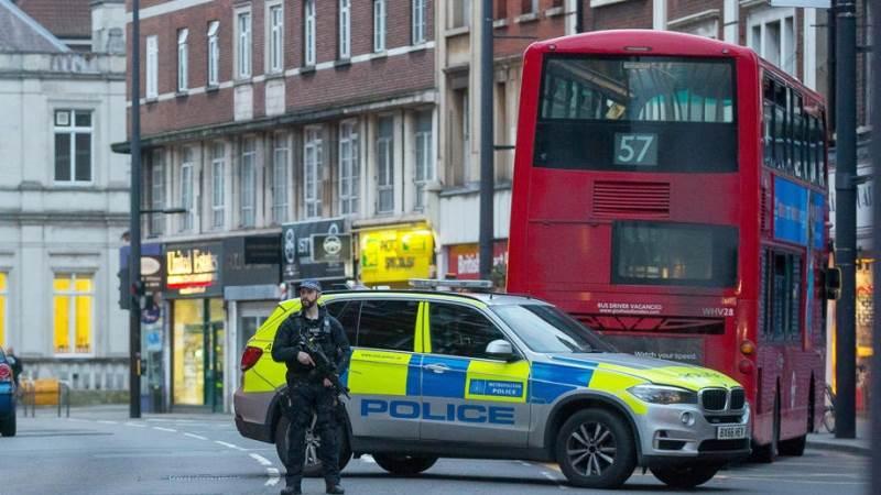 ლონდონში თავდასხმაზე პასუხისმგებლობა ე.წ. ისლამურმა სახელმწიფომ აიღო