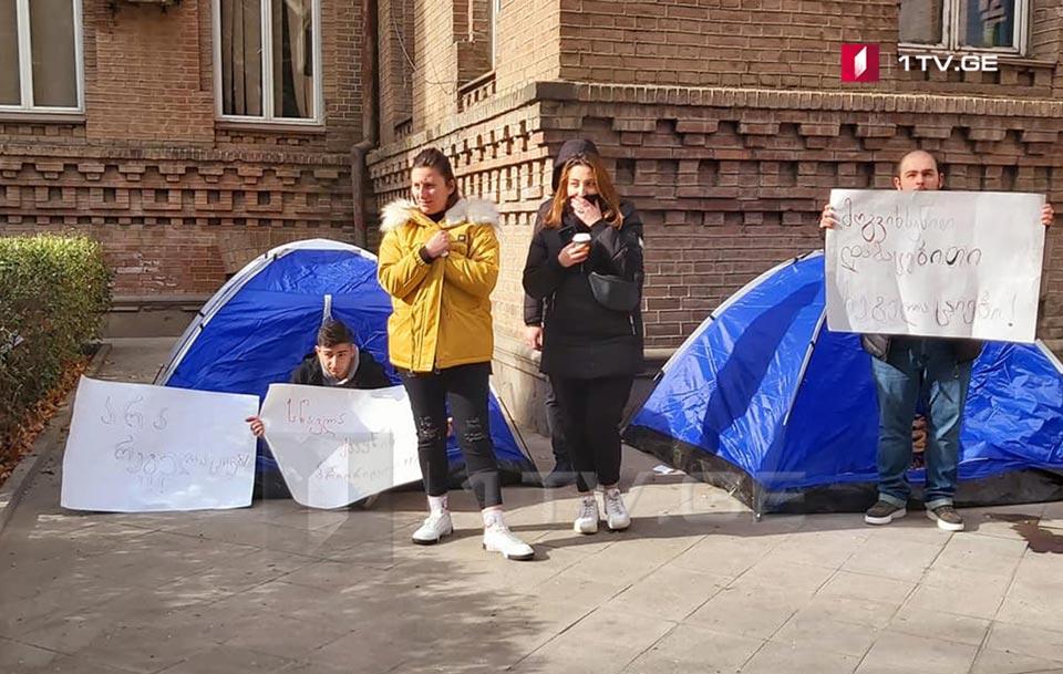 ქართველი სტუდენტები საზღვარგარეთის ქვეყნების უნივერსიტეტებიდან საქართველოში მობილობას უგამოცდოდ ითხოვენ