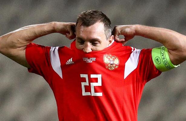 რუსეთის ნაკრები 2022 წლის მსოფლიო ჩემპიონატში მონაწილეობას ვერ მიიღებს