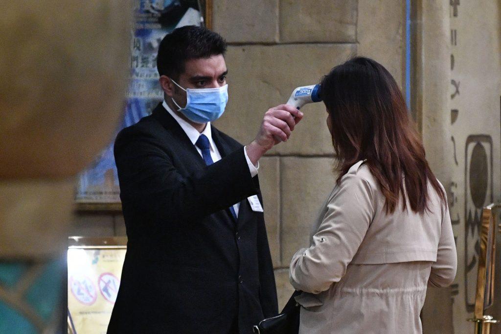 Avropada koronavirusun daha iki halı qeydə alındı