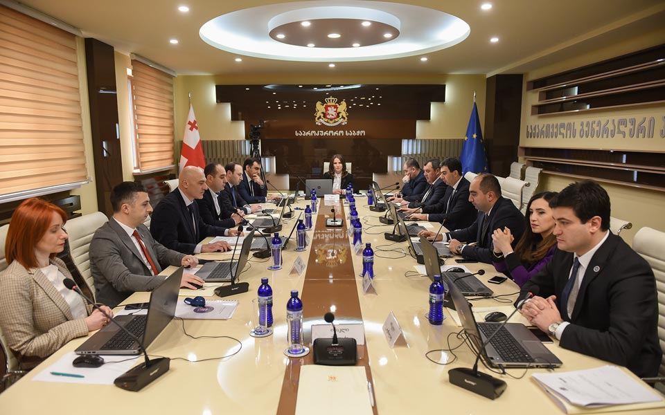Prosecutorial Council to select candidate for post of General Prosecutor