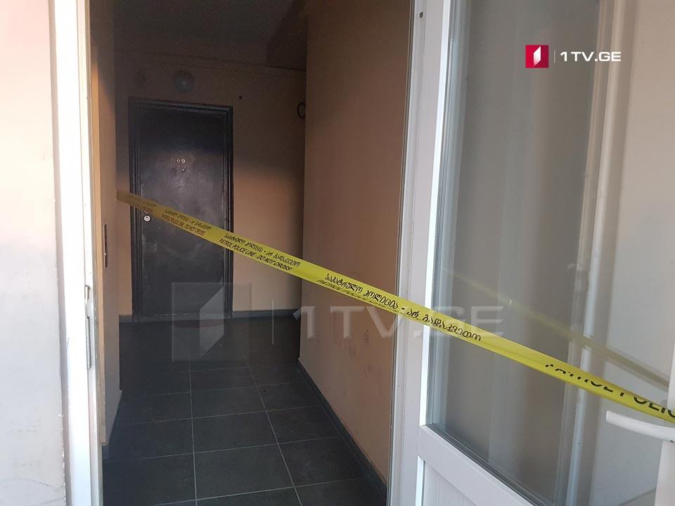 Թբիլիսիում տեղի ունեցած հրդեհի հետևանքով զոհվել է տարեց կին