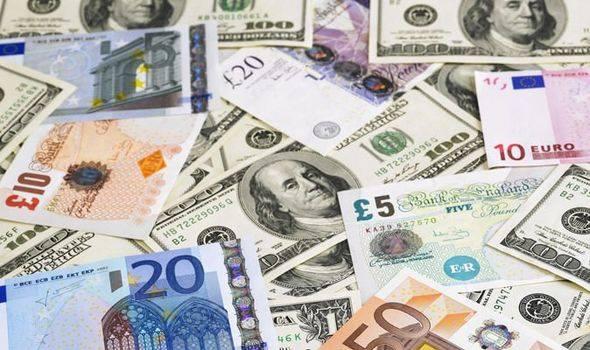 უცხოური ვალუტის ოფიციალური კურსი 8 თებერვლისთვის - დოლარი - 2.8629 ლარი, ევრო - 3.1354 ლარი, ფუნტი - 3.7009 ლარი