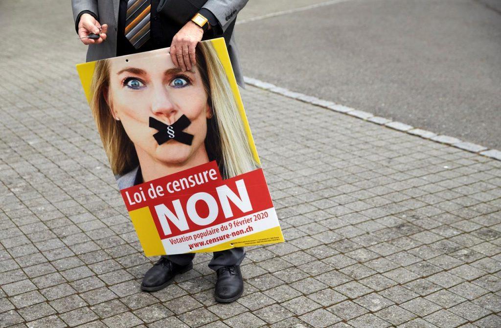 შვეიცარიაში ანტიჰომოფობიურ კანონთან დაკავშირებით რეფერენდუმი გაიმართება