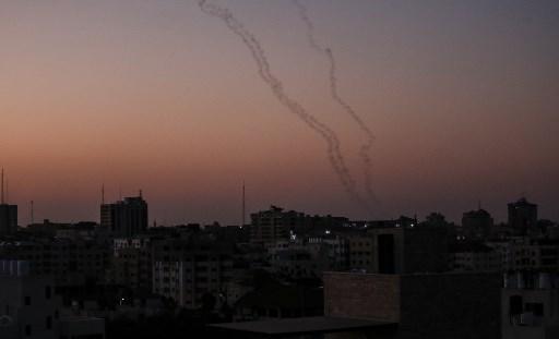 """ისრაელის არმიის ტანკებმა ღაზის სექტორში """"ჰამასის"""" ორი სამხედრო პოსტი დაბომბეს"""