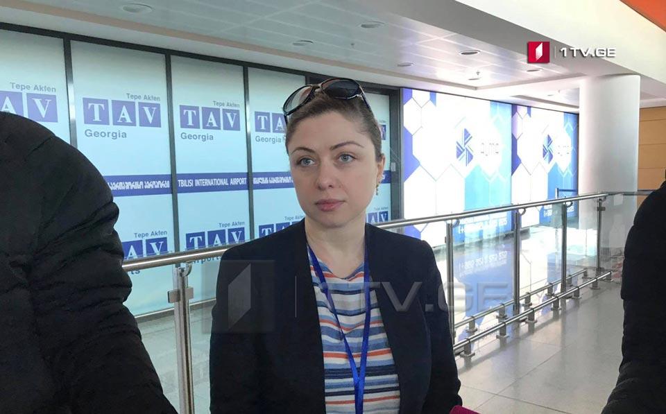 საქართველოს აეროპორტების გაერთიანებაში აცხადებენ, რომ ჩინეთიდან წამოსული საქართველოს სამი მოქალაქე ჩამოსვლისთანავესაკარანტინო პროცედურებს გაივლის