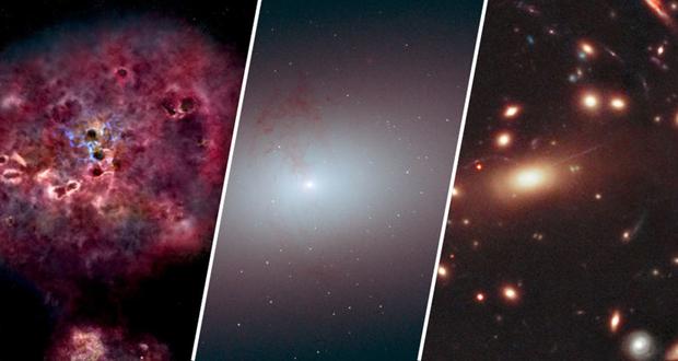 აღმოჩენილია ადრეული სამყაროს გიგანტური გალაქტიკა, რომელიც მოულოდნელად მოკვდა