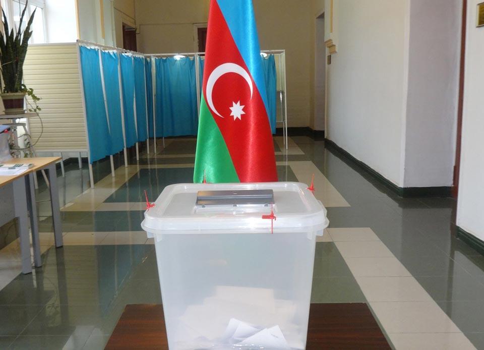 Наблюдатели ОБСЕ и Совета Европы критически оценивают прошедшие выборы в Азербайджане