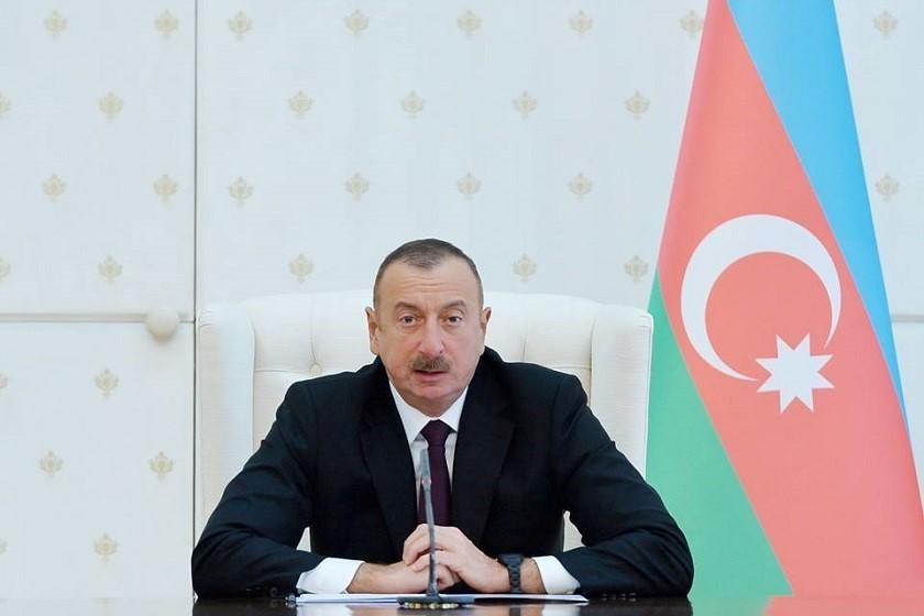 İlham Əliyev - Azərbaycan Avropa Şurasının üzdəniraq tələblərini yerinə yetirməyəcək