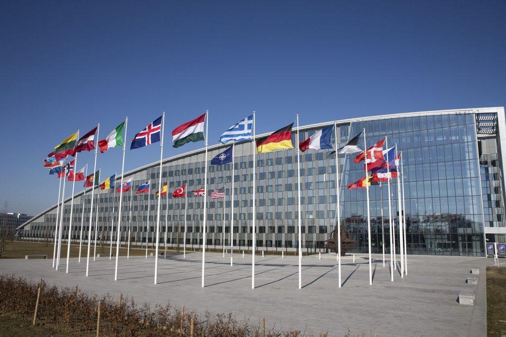 İrakli Ğaribaşvili NATO-nun müdafiə ministerialında iştirak edəcək