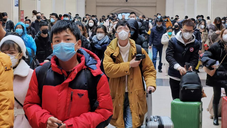 В Японии выявлено два новых случая заражения коронавирусом