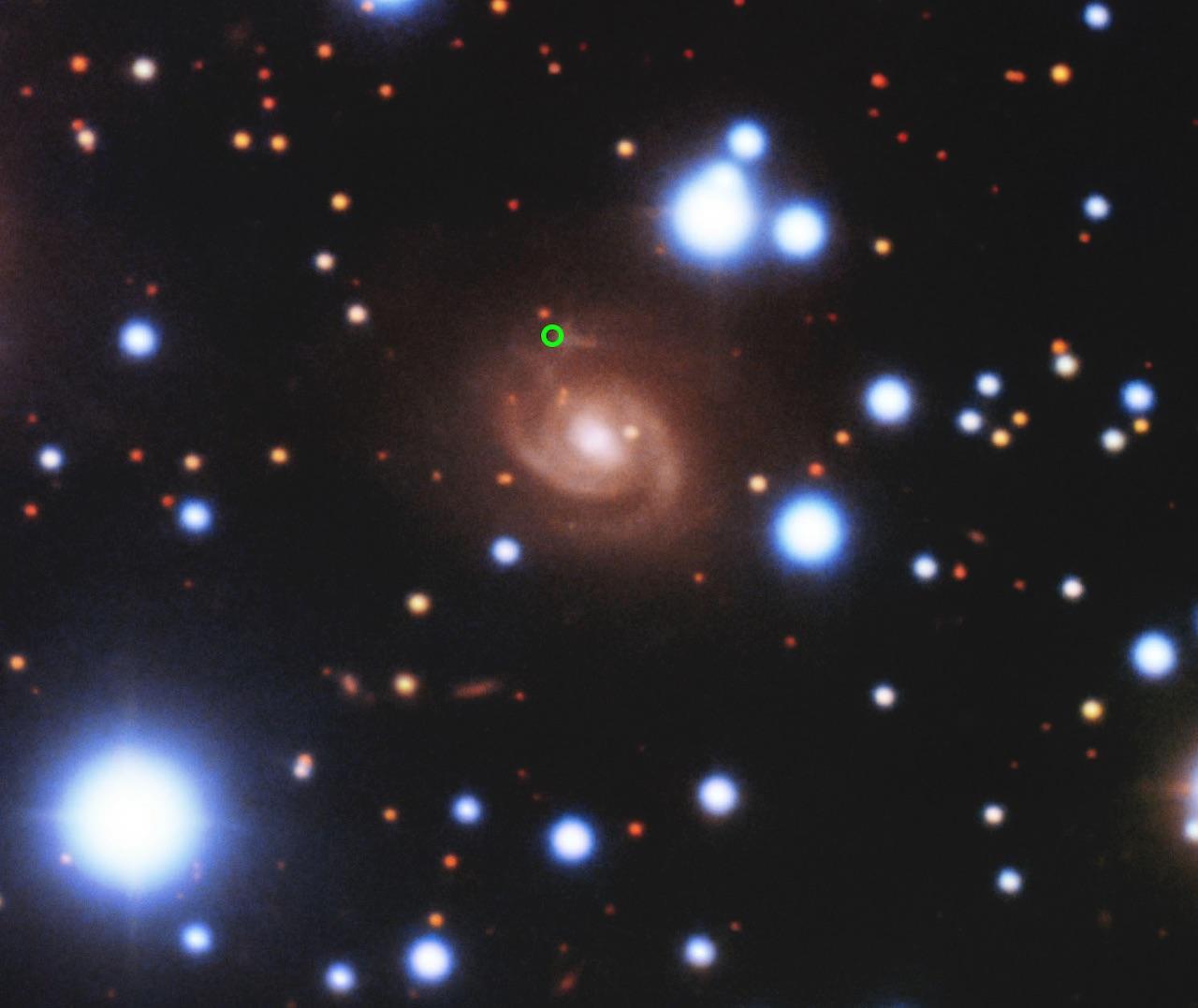 ღრმა კოსმოსიდან მომდინარე იდუმალ, უმძლავრეს რადიოსიგნალს 16-დღიანი ციკლი აქვს — ახალი კვლევა