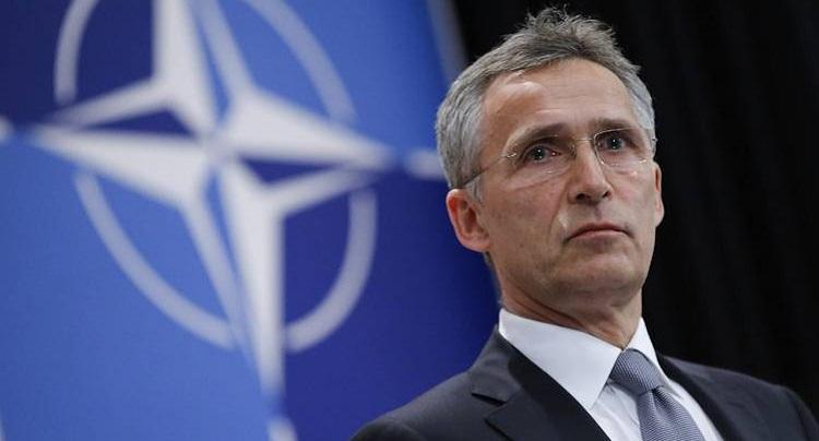 Йенс Столтенберг призывает президентов России и Сирии прекратить операцию в провинции Идлиб