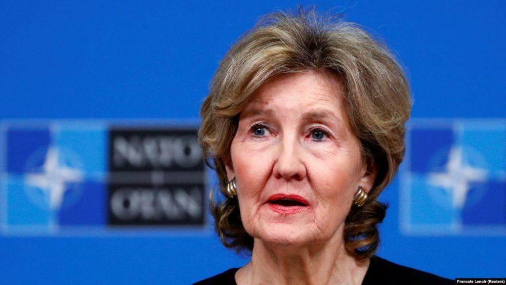 Посол США в НАТО - США призывают Россию и Турцию отказаться от поддержки режима диктатора Башара Асада