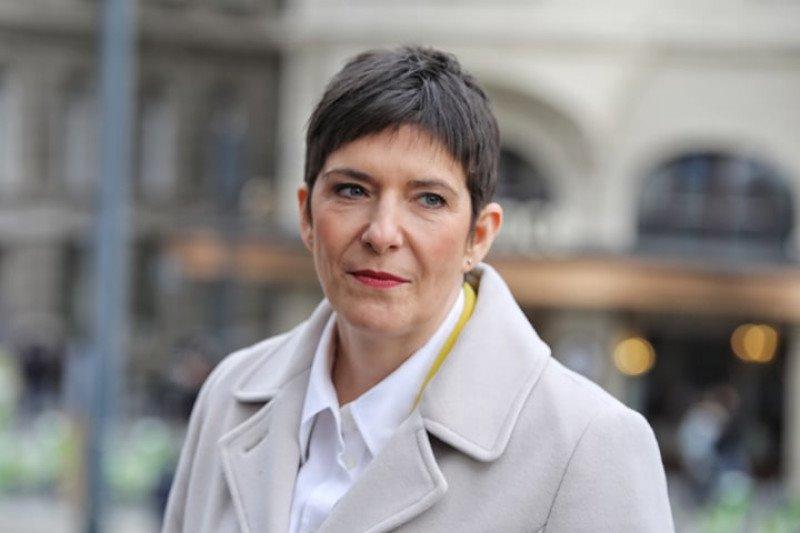 Вице-президент Европарламента призывает грузинскую власть и оппозицию к диалогу