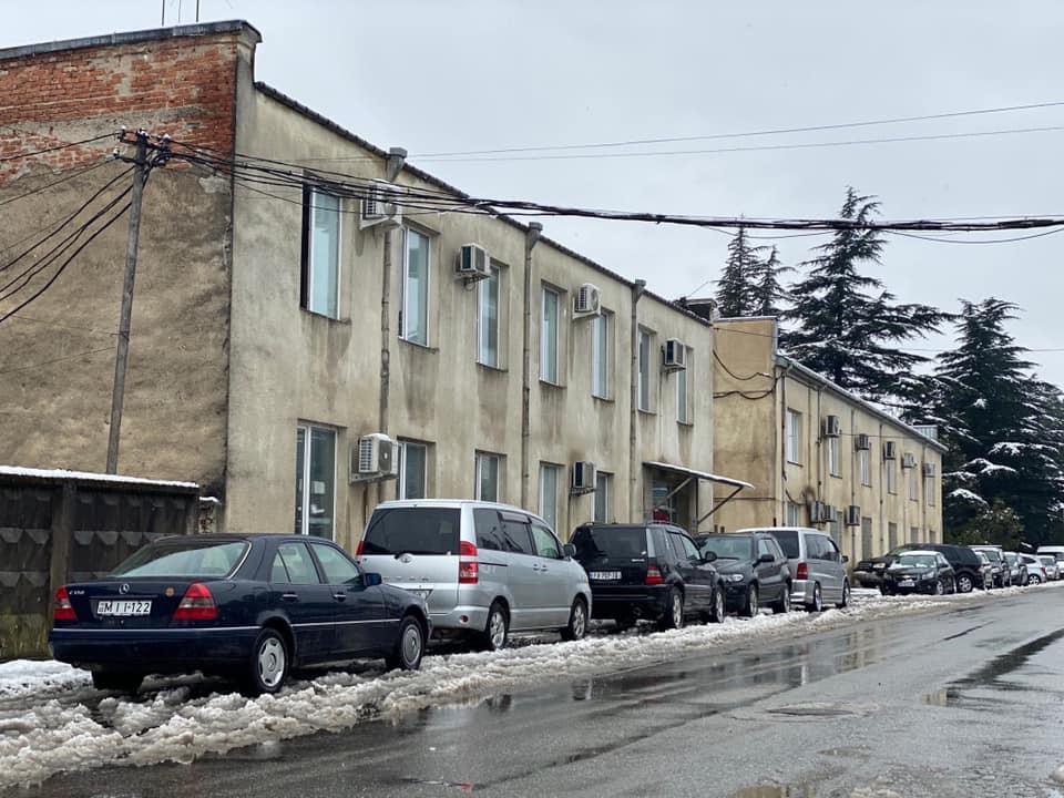 """ელექტროენერგიის მოხმარების მკვეთრი ზრდის გამო, ქუთაისში """"ენერგო-პრო ჯორჯიას"""" ტექნიკური სამსახური საგანგებო რეჟიმში მუშაობს"""