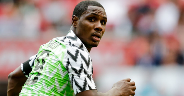 """კორონავირუსის საფრთხის გამო, """"მანჩესტერ იუნაიტედის"""" ნიგერიელი ფეხბურთელი გუნდისგან განცალკევებით ვარჯიშობს"""