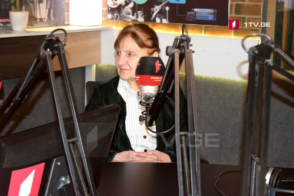 #ესტაფეტა - რადიო და მრავალფეროვნება