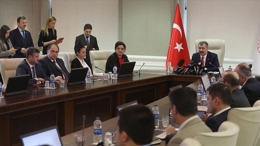 По информации турецких СМИ, у перевезенных из Уханя в Турцию троих граждан Грузии коронавирус не подтвердился