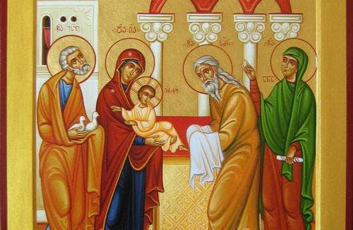 მართლმადიდებელი ეკლესია დღეს მირქმას აღნიშნავს